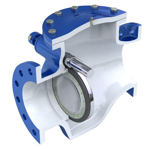 pneumatique valve